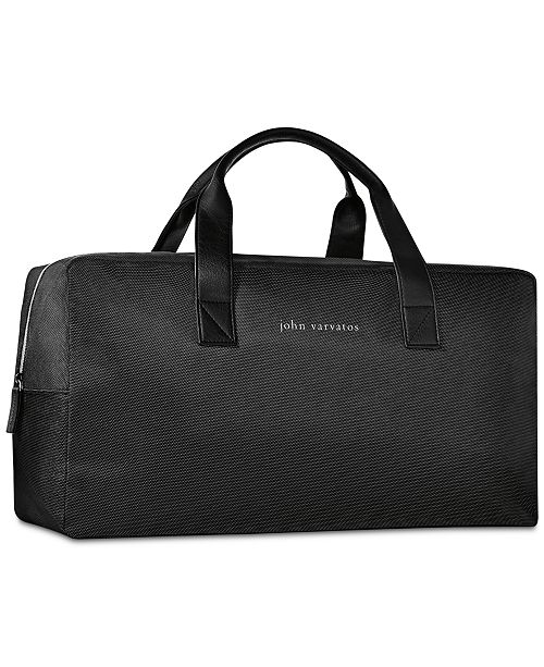 Receive A Complimentary Duffel Bag With Any Large Spray Purchase From The John Varvatos Men S Fragrance Collection