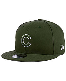 New Era Chicago Cubs Pantone 9FIFTY Snapback Cap