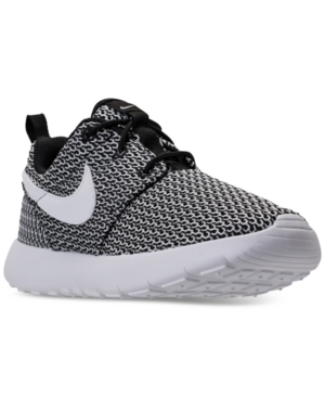 Nike Little Boys' Roshe...