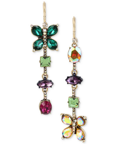 mismatched mismatch bb stone wear coloured trend how to alert different fashion bebeautiful trends earrings