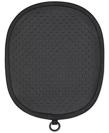 Good Grips Black Silicone Pot Holder