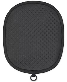 OXO Good Grips Black Silicone Pot Holder