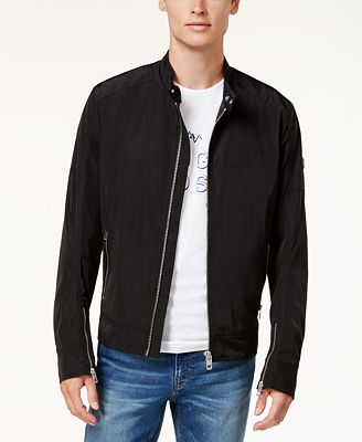 Boss Hugo Boss Slim-Fit Men's Jacket