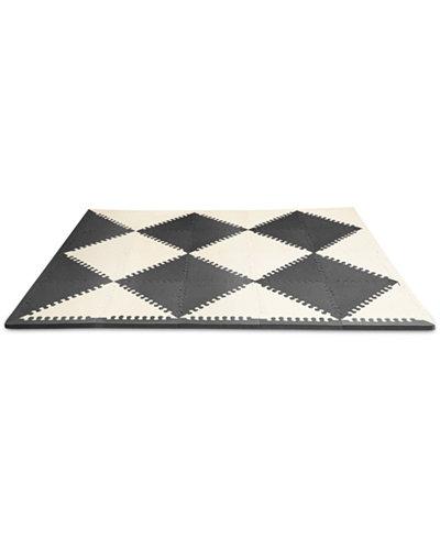 Skip Hop Playspot Geo Foam Floor Tiles