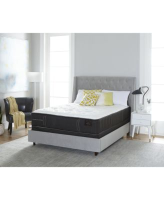 Estate Lux Everwood 14'' Luxury Firm Mattress-Twin XL, Created for Macy's