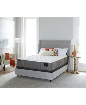 "Estate Garrick Luxury 14"" Firm Mattress Set- Twin XL"