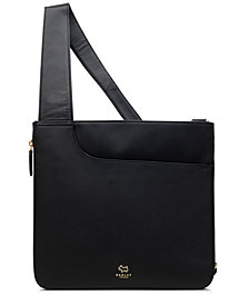 Radley London Pocket Bag Zip-Top Crossbody