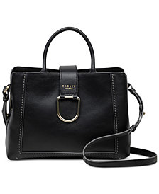 Radley London Primrose Hill Multi-Compartment Satchel