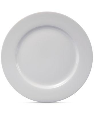 main image ...  sc 1 st  Macyu0027s & Oneida Chefu0027s Table 8-Pc. Dinner Plate Set - Dinnerware - Dining ...