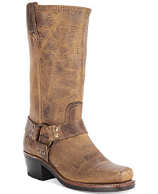Frye Women's Harness 12R Boots
