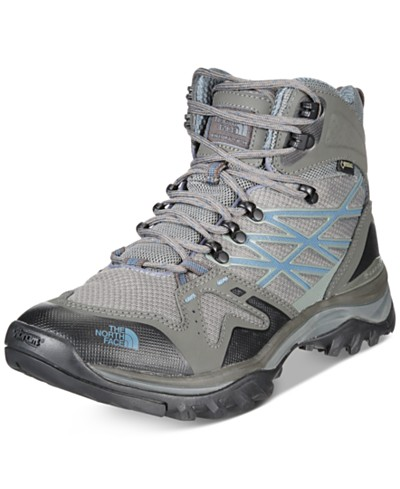 The North Face Men's Hedgehog Fastpack Mid GTX Boots