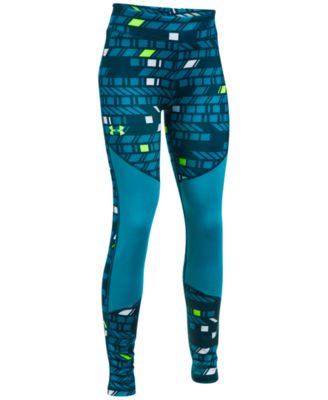 Under Armour Girls Cold Gear Leggings