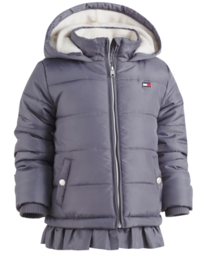 Tommy Hilfiger Hooded...