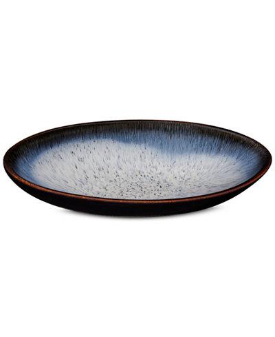 Denby Halo Medium Oval Serving Bowl