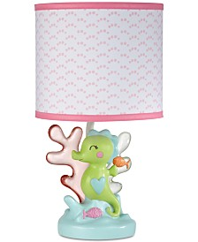 Carter's Sea Collection Lamp