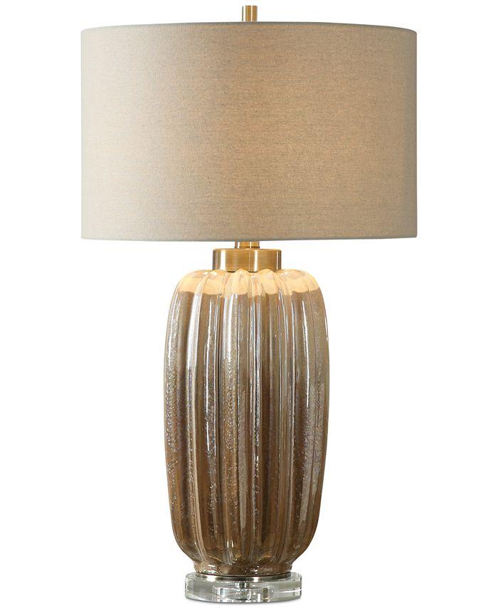 Uttermost - Gistova Table Lamp