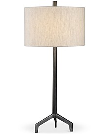 Ivor Cast Iron Table Lamp