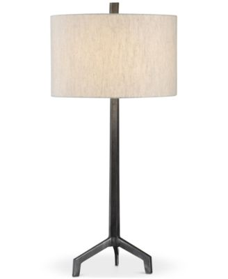 Perfect Uttermost Ivor Cast Iron Table Lamp