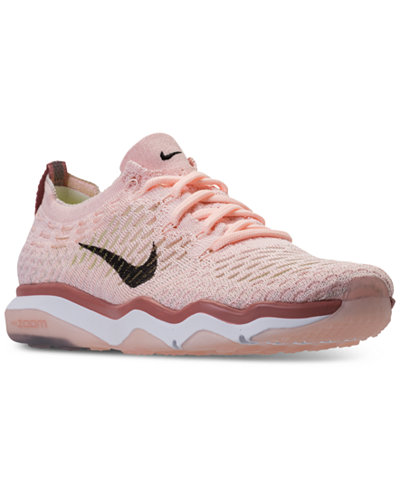 Colors Women S Nike Air Zoom Fearless Flyknit Running Shoes