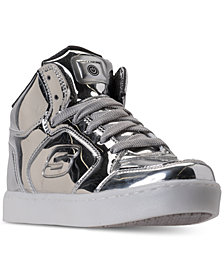 Skechers Little Boys' S Lights: Energy Lights Light-Up Casual Sneakers from Finish Line
