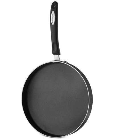 Cuisinart 2-Pc. Non-Stick Grill Pan and Griddle Set, Created for Macy's