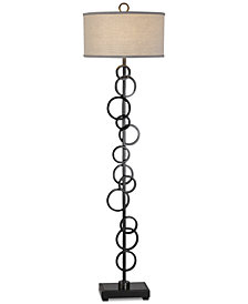 Uttermost Anillo Floor Lamp