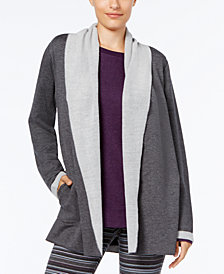 Alfani Luxe Cozy Wrap, Created for Macy's