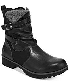 JBU by Jambu Women's Evans Boots