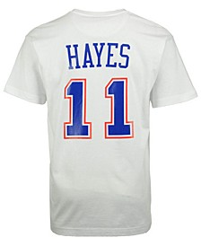 Men's Elvin Hayes Washington Bullets Hardwood Classic Player T-Shirt