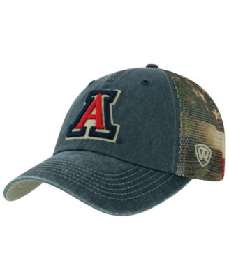 more photos 8c930 c9b3c ... grype stretch cap 82924 bde65  greece promo code for top of the world  arizona wildcats flagtacular cap sports fan shop by