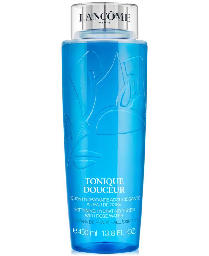 Lancôme Tonique Douceur Freshener, 13.8 Fl. Oz. & Reviews - Skin Care - Beauty - Macy's