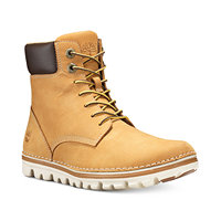 Timberland Women's Brookton Lace-Up Boots (Wheat)