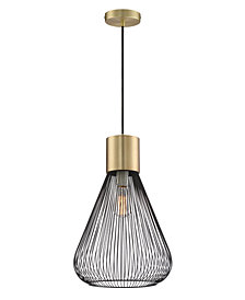 Lite Source Freira Pendant Lamp