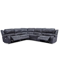 L Shaped Couch: Shop Sofas Online - Macy\'s