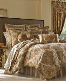 Bradshaw 4-Pc. Queen Comforter Set