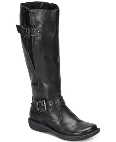B O C Austin Riding Boots Created For Macy S
