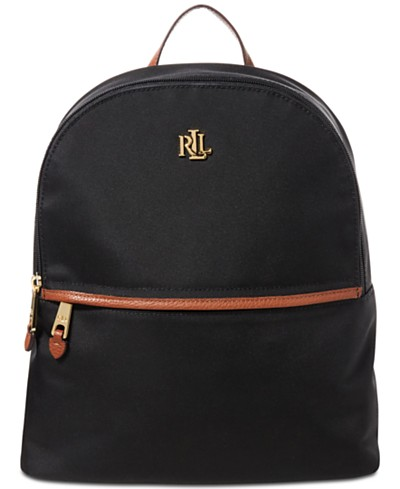 Lauren Ralph Lauren Tami Medium Backpack