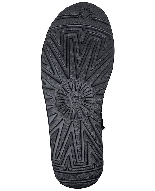 be9b46f2150 UGG® Women's Classic II Genuine Shearling-Lined Mini Boots & Reviews ...