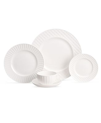 Wedgwood Dinnerware, Night and Day Dinnerware