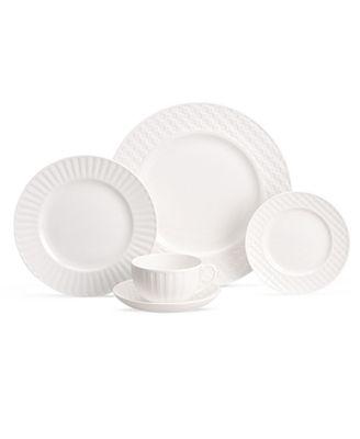 Wedgwood Dinnerware, Night and Day Dinnerware
