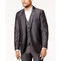 Deals on INC International Concepts Men's Slim Fit Royce Suit Jacket