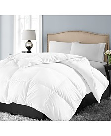 Blue Ridge 700-Thread Count Siberian Down Comforter