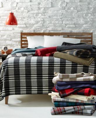 King Eco-Wise Washable Wool Blanket