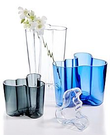 Aalto Vase & Bowl Collection