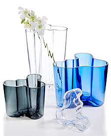 Iittala Aalto Vase & Bowl Collection