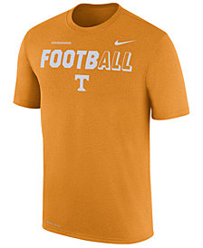 Nike Men's Tennessee Volunteers Legend Football T-Shirt