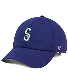 '47 Brand Seattle Mariners Repetition CLEAN UP Cap