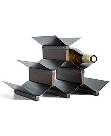 CLOSEOUT! Hotel Collection Wine Rack, Created For Macy's
