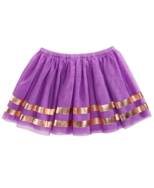 Epic Threads Mix and Match Stripe Tutu Skirt Toddler Girls (2T5T) Created for Macys