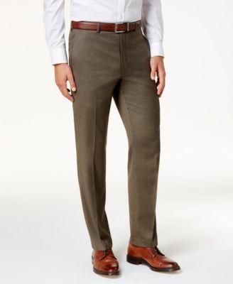 Brown Dress Pants For Men k3xoCOuJ